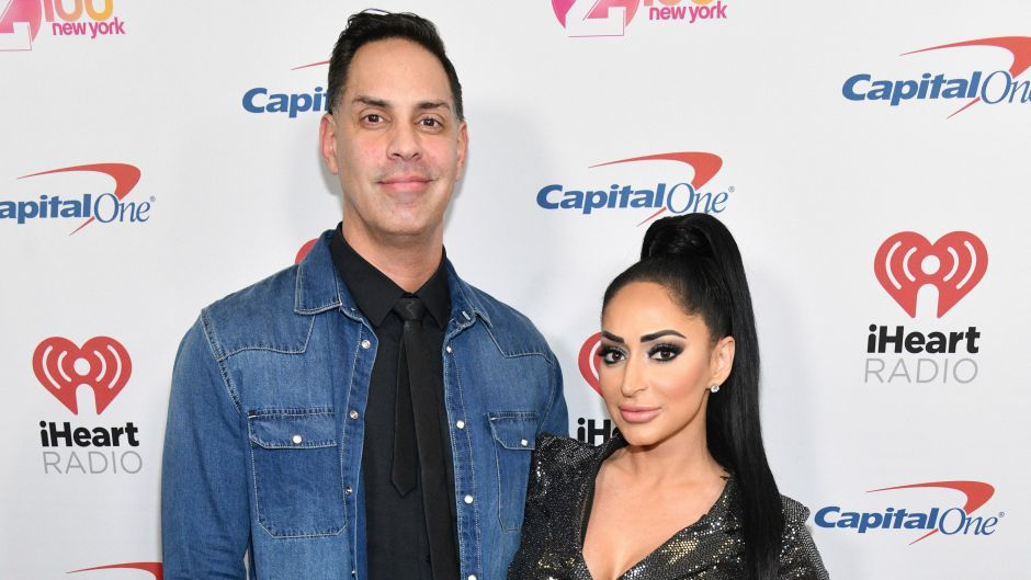 Are Jersey Shore's Angelina and Husband Chris Still Together?