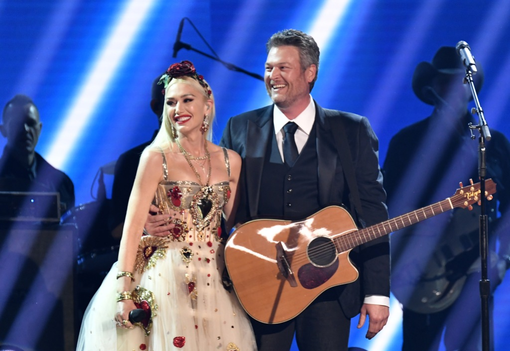 Are Gwen Stefani and Blake Shelton Married? Clues They Wed