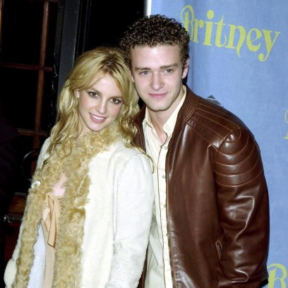 Justin Timberlake Supports Britney Spears After Court Hearing