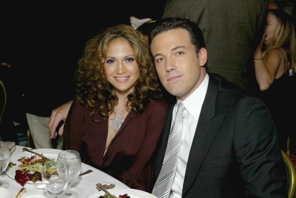 How Did Ben Affleck and Jennifer Lopez Get Back Together?