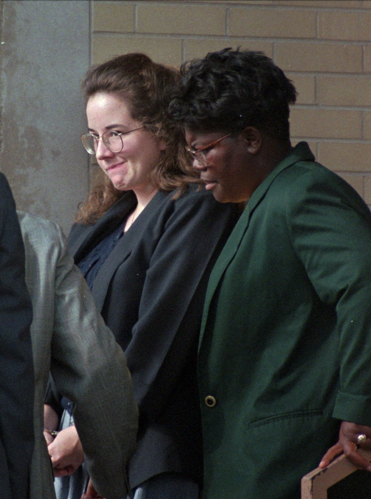 Susan Smith Trial