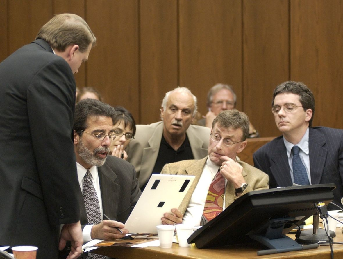 Michael Peterson Trial