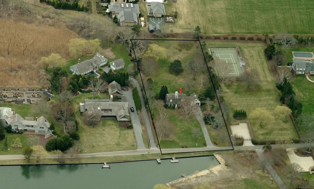 Alex Rodriguez Rents Hamptons Mansion Near Jennifer Lopez's Home
