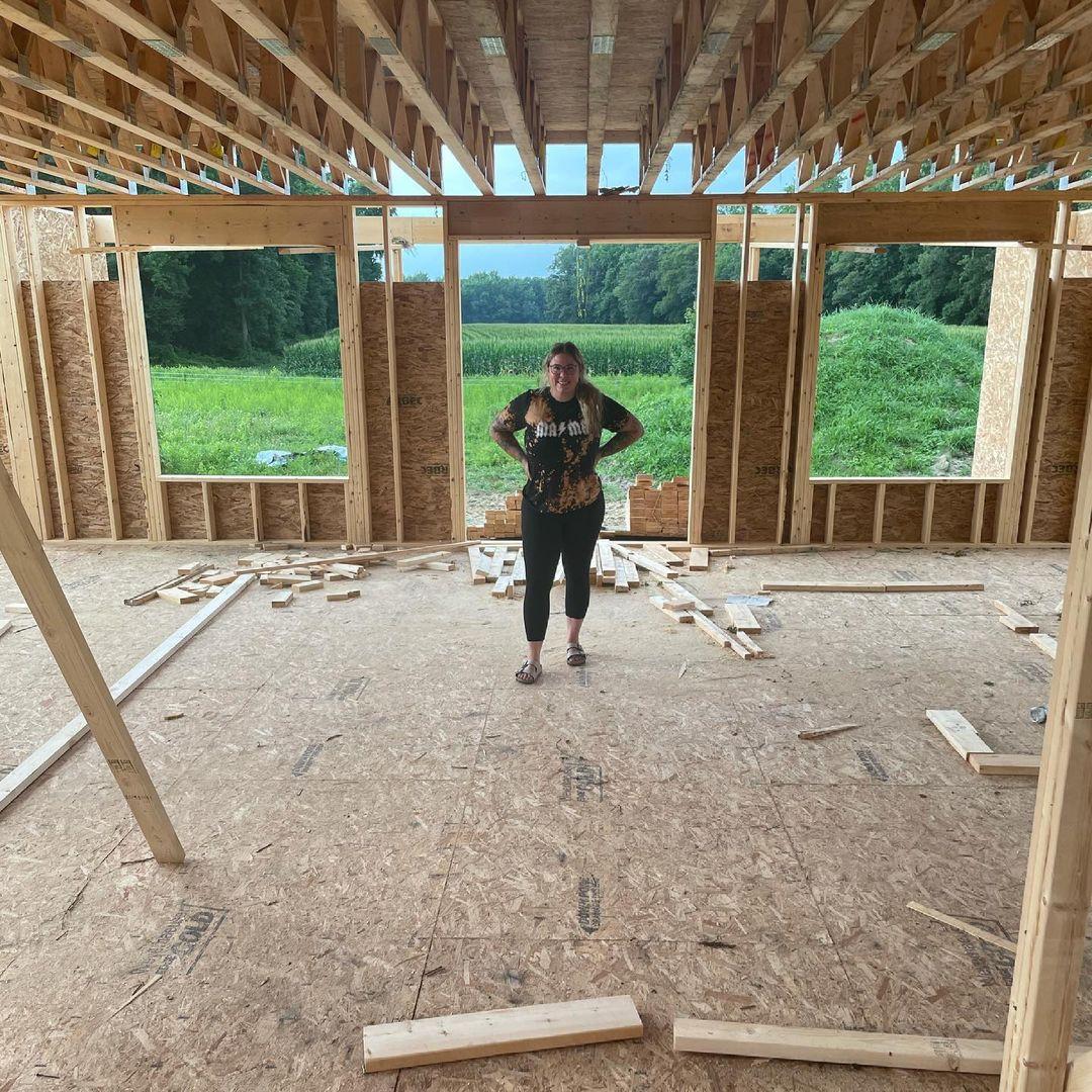 Kailyn Lowry Home Photos: 'Teen Mom' Star's Delaware House 4