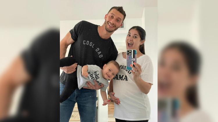 90 day fiance loren gives birth baby boy no 2