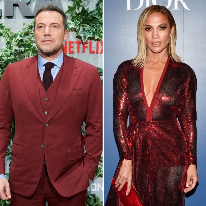 Ben Affleck, Jennifer Lopez's Quotes About Each Other Over the Years