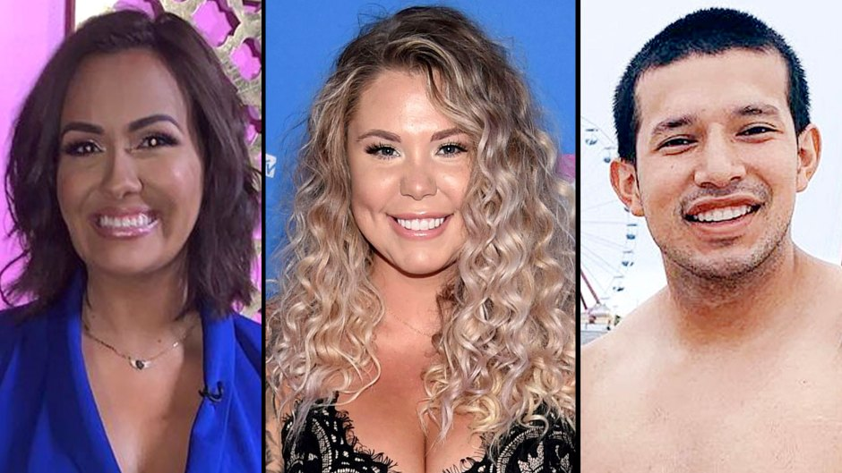 Briana DeJesus Seemingly Calls Kailyn Lowry a 'Hypocrite' After She and Javi Slam Lauren