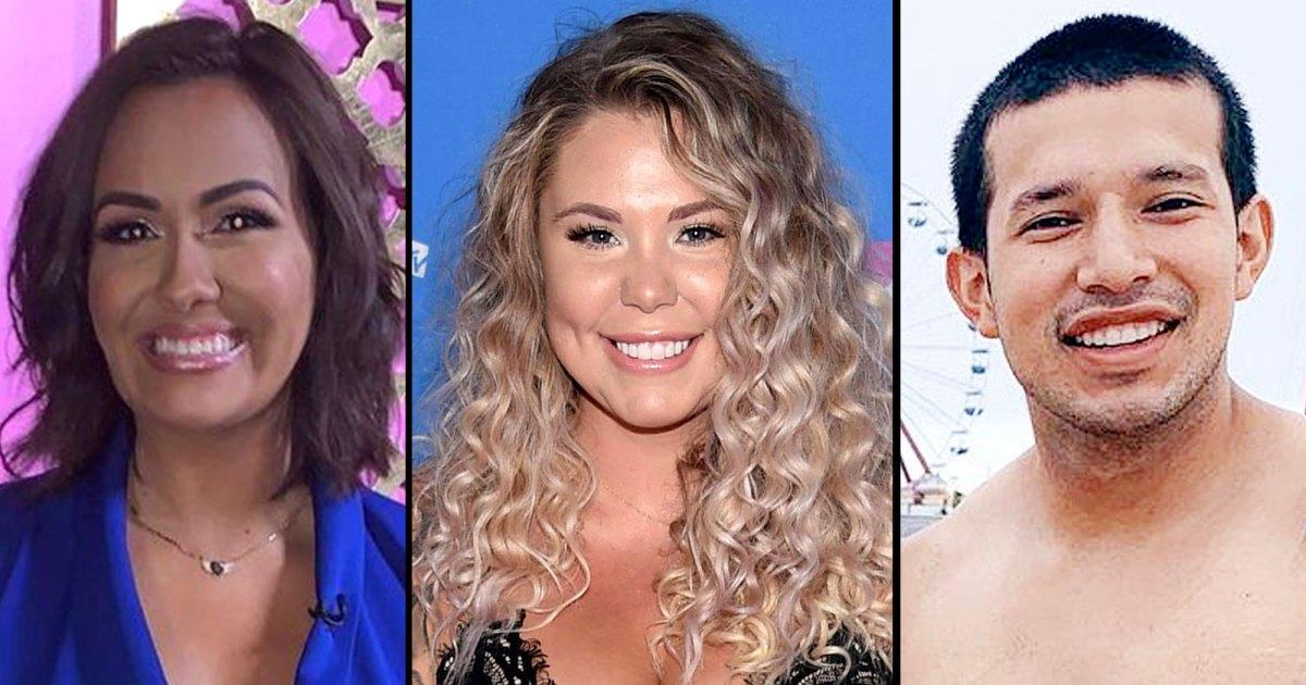 "Briana DeJesus Reacts to Kailin, Xavi and Lauren's Drama: ""The Hypocrite"""