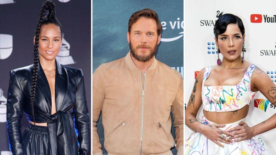 Celebrities Doing Good Deeds Stories of Hollywoods Finest Lending a Helping Hand