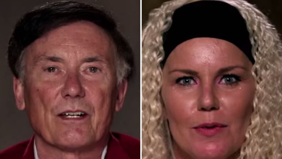 'Love After Lockup': Will Lisa and Stan Get Married?