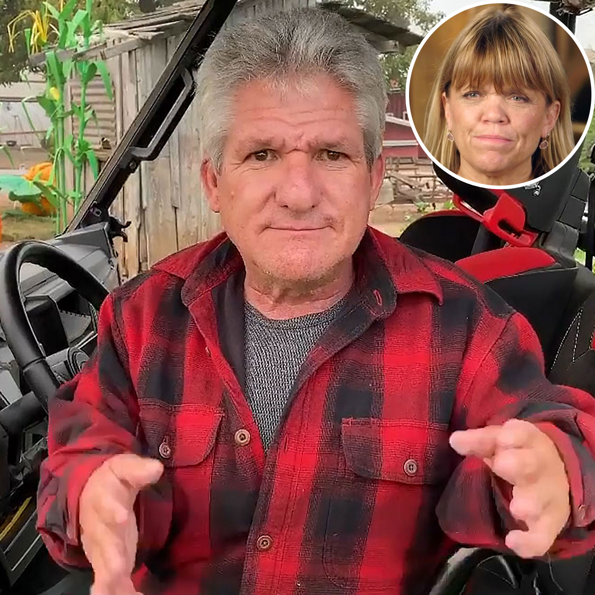 Cutting Ties! Little People, Big World's Matt Removes Ex-Wife Amy as Secretary of Roloff Farms