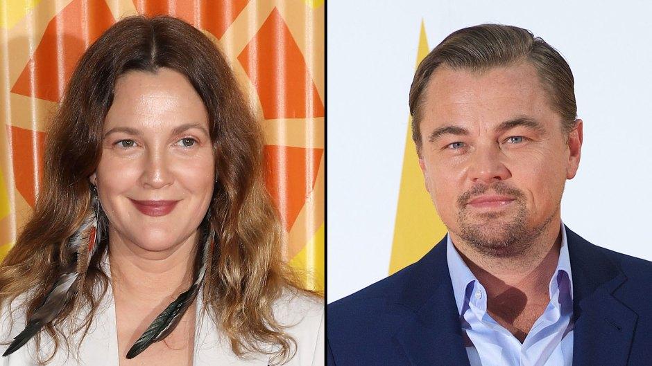 Drew Barrymore Leaves Flirty Comment On Leonardo DiCaprio Instagram