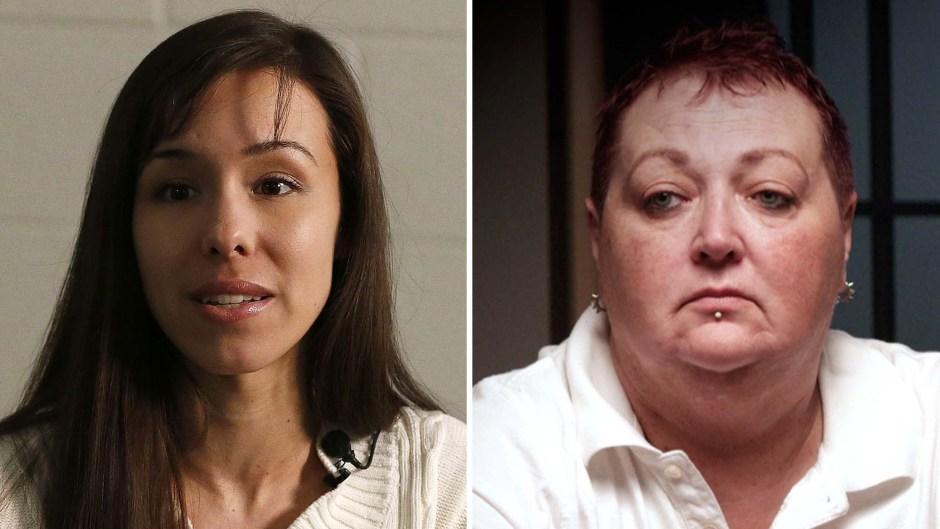 EXCLUSIVE Jodi Arias Has Always Been Very Manipulative Cellmate Secrets Star Donavan Bering Says