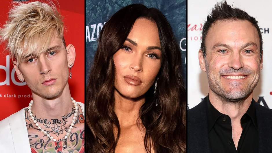 Everything Megan Fox and Brian Austin Green Have Said About Each Other Post-Split