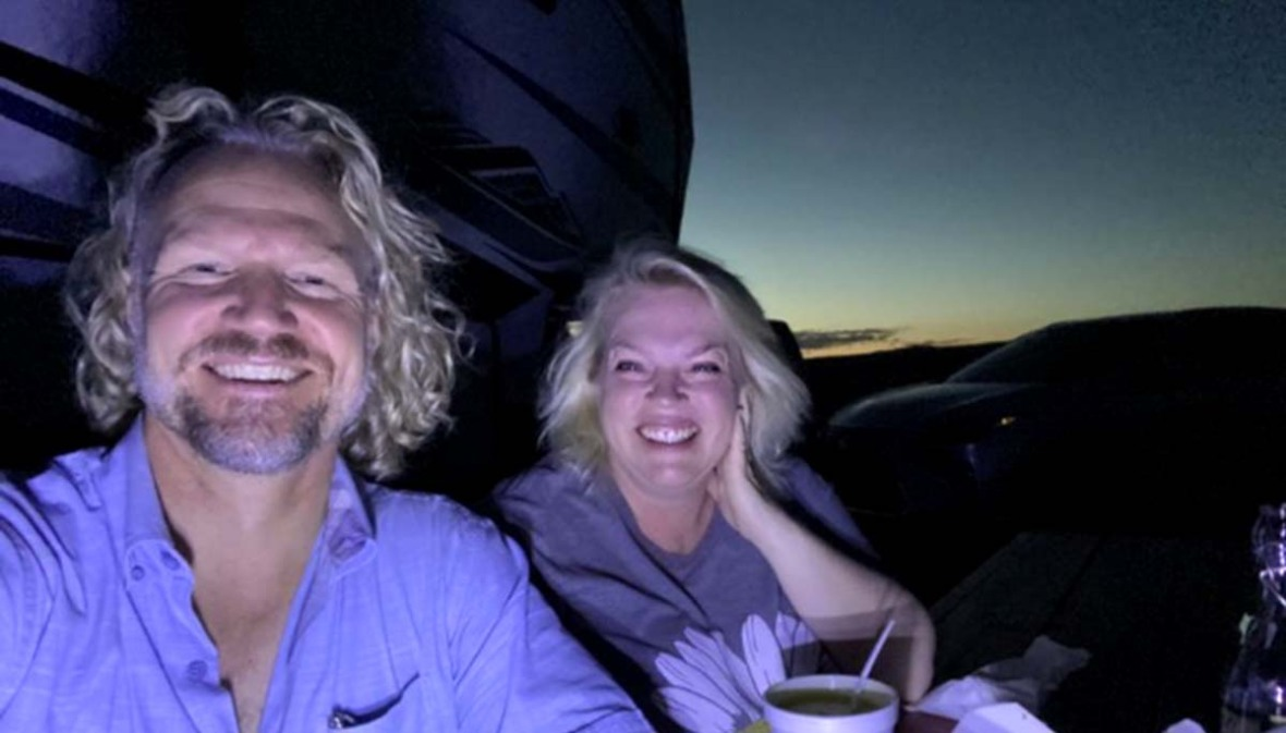 Janelle Brown Shares Rare Date Night Photo With Husband Kody After Move RV Coyote Pass