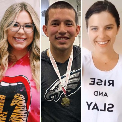 Kailyn Lowry Javi Marroquin React His 911 Call Amid His Accusations of Abuse Against Lauren Comeau