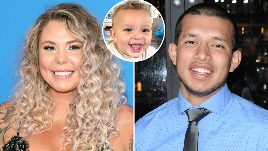 Kailyn Lowry Reveals Ex-Husband Javi Marroquin 'Came Through' During Creed's E.R. Visit in Punta Cana