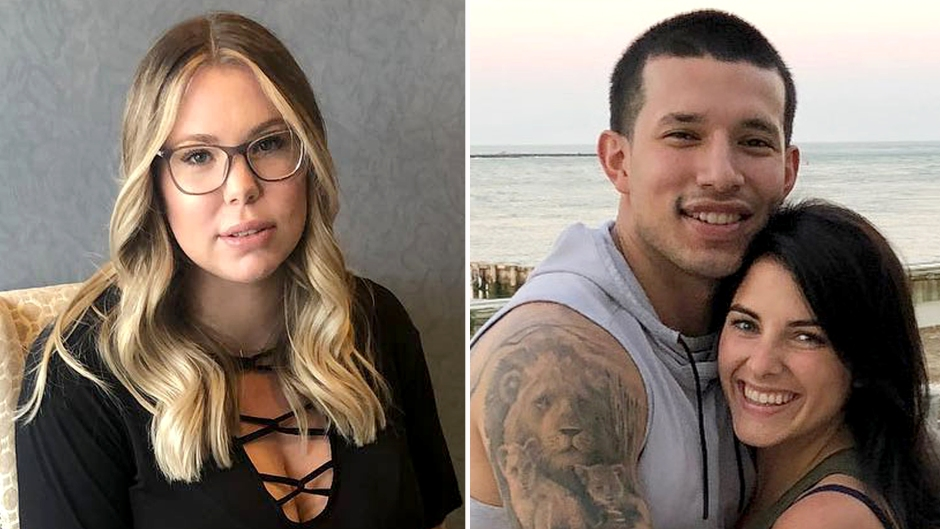 Kailyn Lowry Says She Would Vacation With Ex-Husband Javi Marroquin After Bonding Over Lauren Drama
