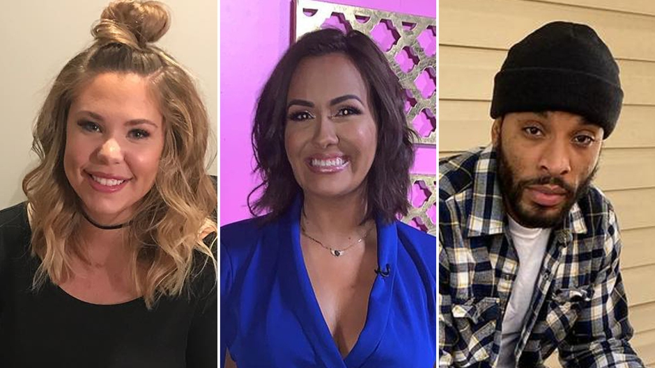 Kailyn Lowry Sues Briana DeJesus for Defamation After Costar Claimed She Beat Chris Lopez
