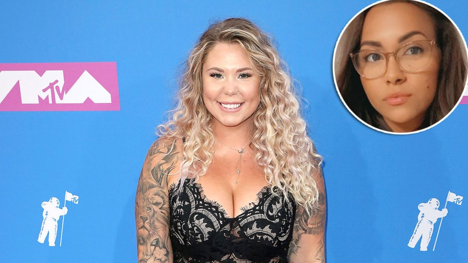Kailyn Lowry Suing Briana DeJesus for Defamation