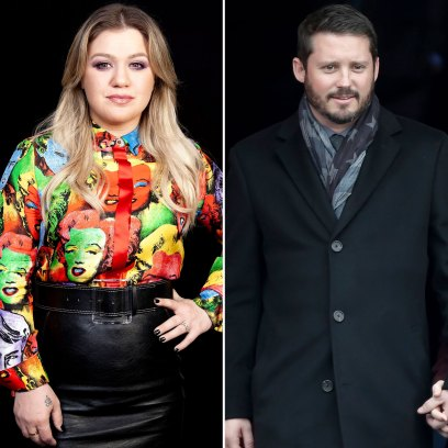 Kelly Clarkson Ordered To Pay Ex Brandon Blackstock $200,000 Per Month In Support