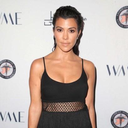 Kourtney Kardashian Shares Unedited Bikini Pic and Workout Routine Shes Empowering Natural Bodies