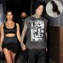 Short Hair, Don't Care! Travis Barker Gives Kourtney Kardashian a Haircut