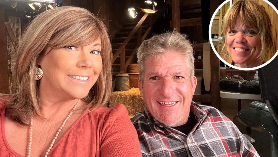 LPBWs Matt Roloff Enjoys Date Night With Caryn Chandler Amid Farm Preparations Amys Wedding