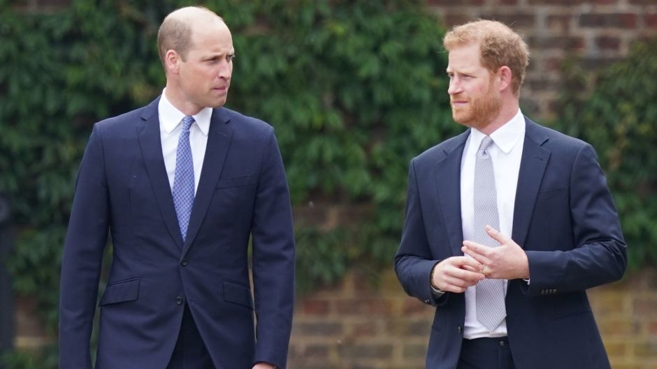Prince William and Prince Harry Still Have 'Deep-Rooted Issues' to Resolve Following Their Reunion
