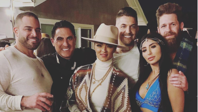 Oy Vey! The Richest Shahs of Sunset' Cast Members Ranked by Net Worth