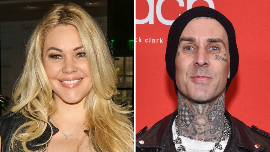 Shanna Moakler Plans to 'Sell Her Wedding Ring' and More 'Sentimental' Items From Ex Travis Barker