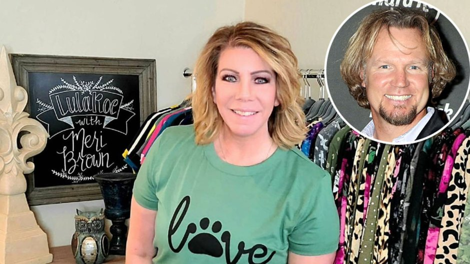 Sister Wives Meri Brown Shares Cryptic Message About Finding Tribe After Kody Marital Drama