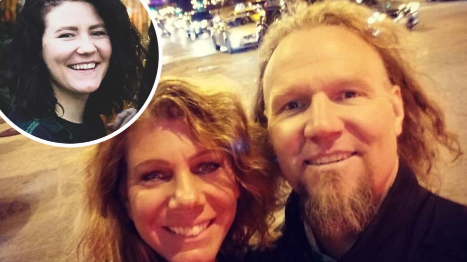 Sister Wives Star Meri Gushes Over Her Kodys Daughter Mariah Birthday Honored Be Your Mom