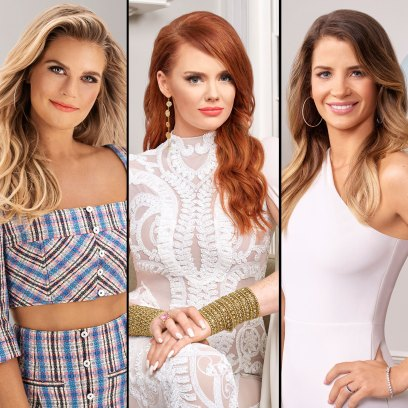 Southern Charm Scandals