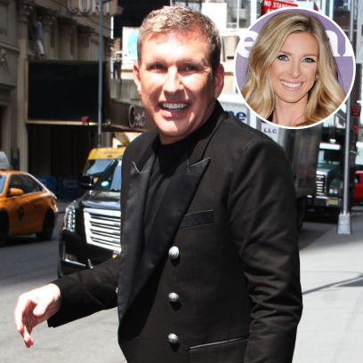 Todd Chrisley Reacts to Estranged Daughter Lindsie's Divorce From Will Campbell: 'Very Sad Day'