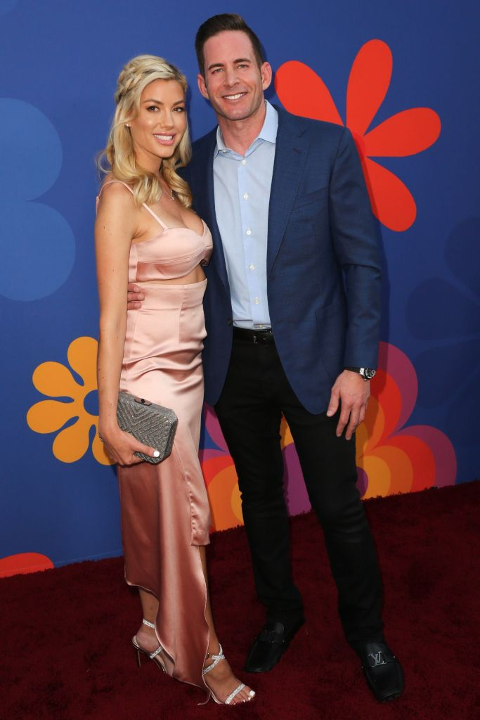 Tarek El Moussa and Heather Rae Young Married: Wedding Details