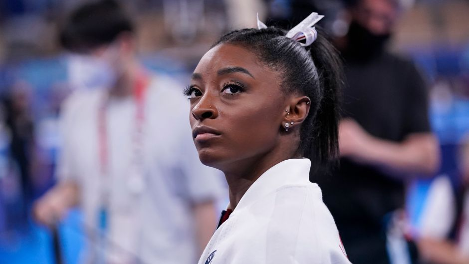 Simone Biles' Biological Mother Speaks Out After Olympics