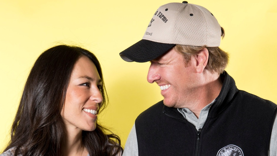 Chip and Joanna Gaines Reveal if They'd Consider Divorce
