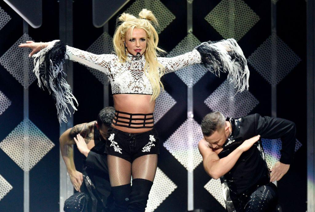 Britney Spears Conservatorship Timeline