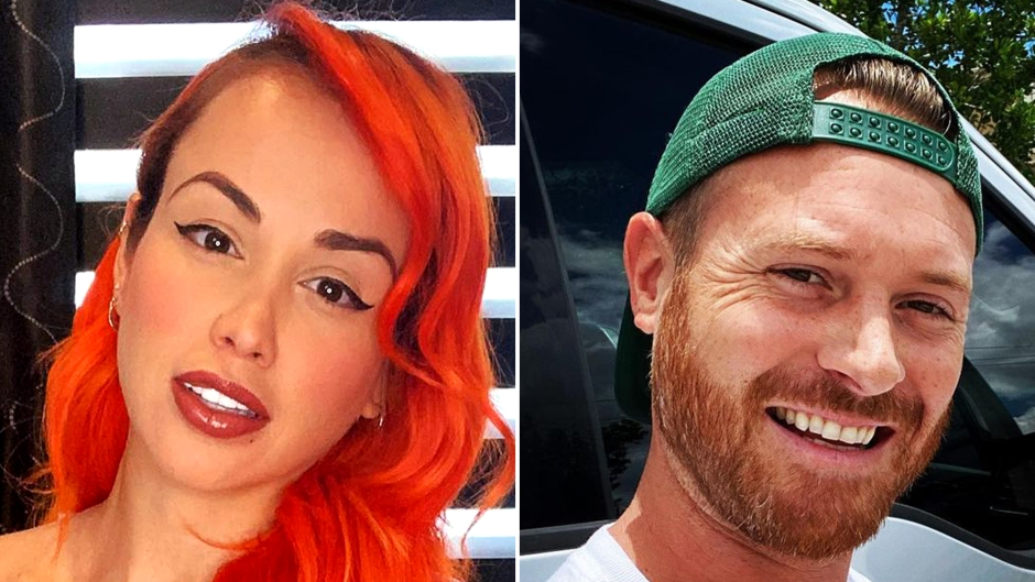 '90 Day Fiance' Alum Paola Mayfield Ignites Russ Split Rumors: 'I Just Don't Like to Pretend'
