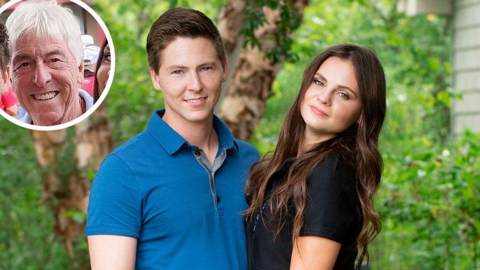 90 Day Fiance Julia Teases Big Plans After Brandon Update Dad
