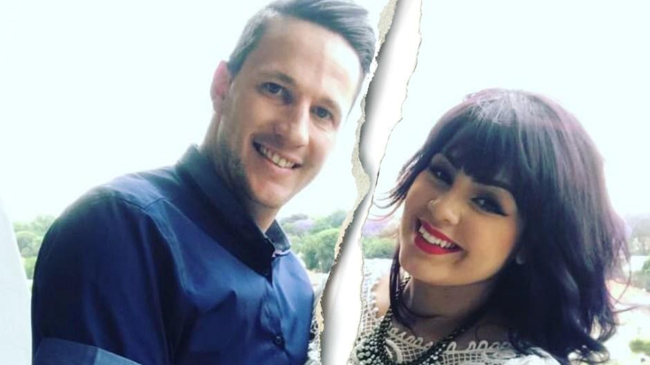 90 Day Fiance Ronald Tiffany Officially Split After Marital Drama
