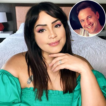 90 Day Fiance's Tiffany Responds to Rumors She Cheated on Ronald With Show's Cameraman