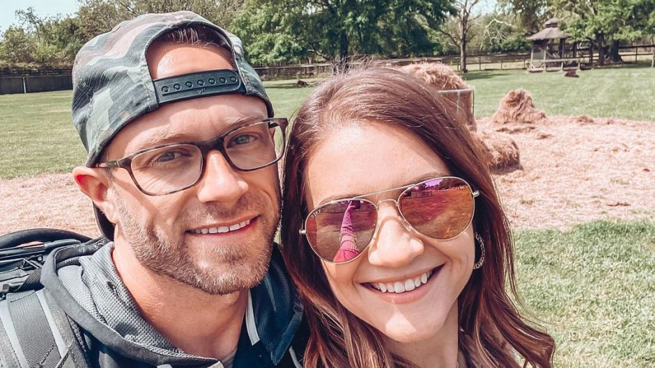 Adam Busby Slams Troll Who Accuses Danielle of Faking Illness