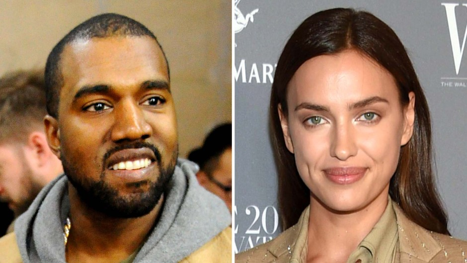 Are Kanye West Irina Shayk Still Together Find Out