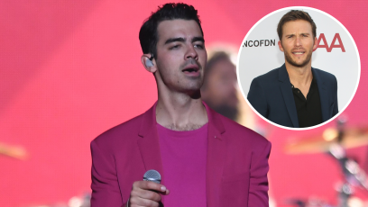 Joe Jonas, Scott Eastwood and More Stars Who Admitted to Getting Aroused During On-Screen Sex Scenes