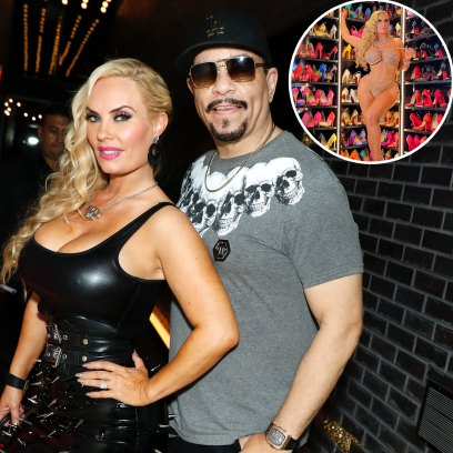 Behold Coco Austin and Ice-T's Stunning Home: Inside Shoe Closet and More