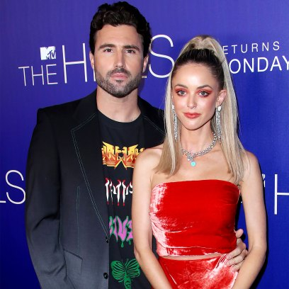 Brody Jenner Hurt By Ex Kaitlynn Carter's Pregnancy: 'How Well Do You Know This Guy?'