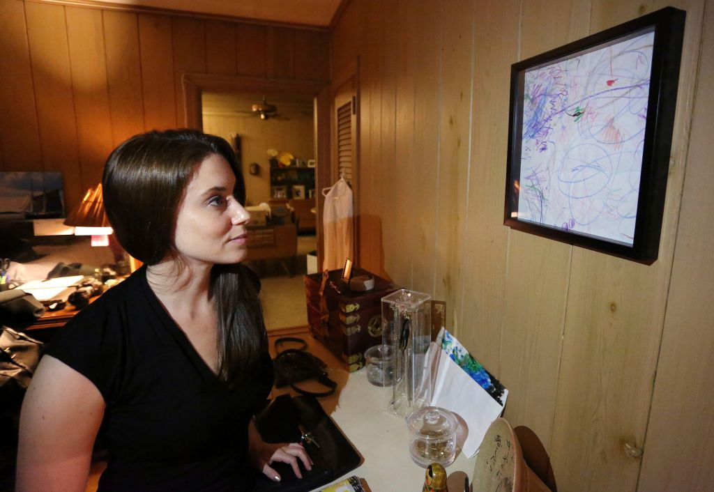 Casey Anthony's Neighbors Want Her 'Out': 'Families Are 'Terrified'