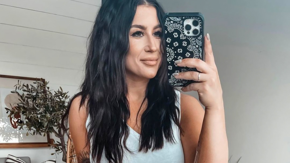 Chelsea Houska Flaunts Post-Baby Body, Shows 'Loose Skin' and 'Stretch Marks'